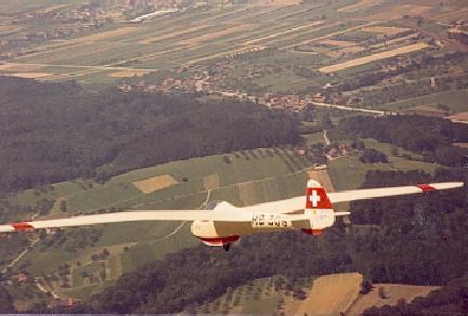 Moswey II a HB 309, Baujahre: 1037-1939 bei Scherler in Biel. Foto: Attila (Moritz) Ziermann +