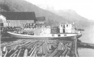 Rütenen (Furzer), der Holznauen