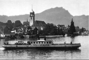 Tellsprung