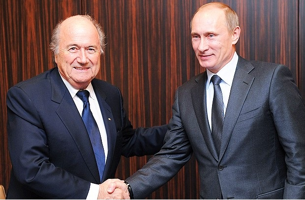 US-Senatoren wollen Russland WM entziehen. Blue win.ch, Bild: EQ Images