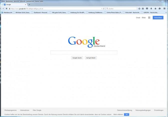 Zum Standard-Browser von Microsoft gezwungen