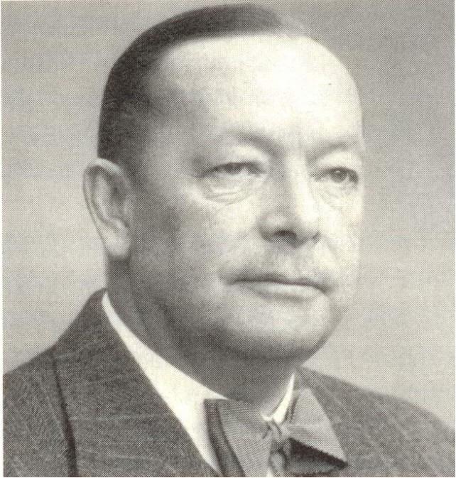 Ferdinand Zurlinden
