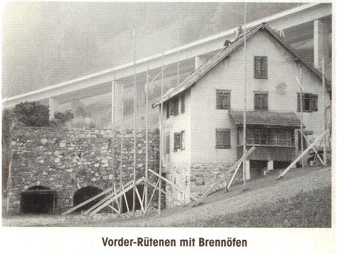 Moklis Arbeiterhaus 1993
