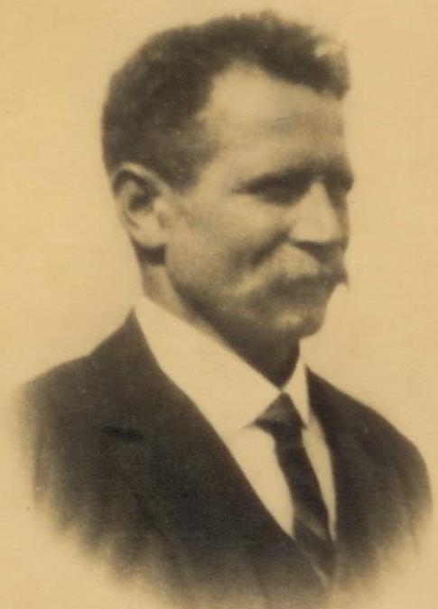 Josef Würsch (Schwab's Sepp)