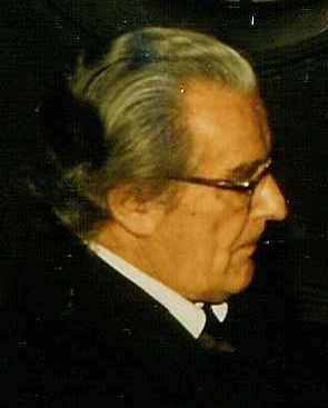 Lehrer Reichlin 11.2.1907 - 17.6.1978, eine höchst fragwürdige Person!