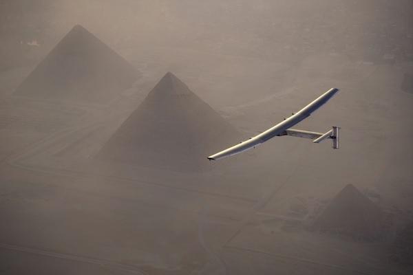 SI-2 in Ägypten