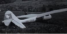 Spyr Bruch K. Hauck 1966, 23. April 1966, Bild H.Odermatt/SGN